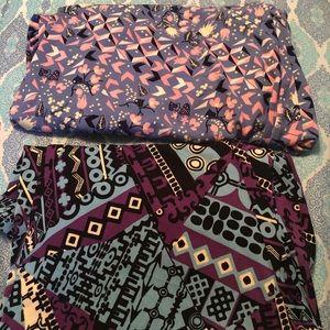 Lularoe Azure skirts
